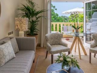 Ducale Suite Garden View, Bahia Del Duque