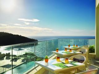 Es Fanals Restaurant, Jumeirah Port Soller Hotel
