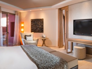 Family suite, Ritz Carlton Abama