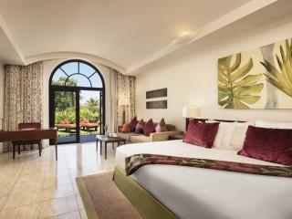 Garden View Junior Suite, JA Palm Tree Court