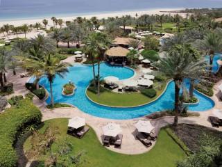 Gulf Pavillion, Ritz Carlton Dubai