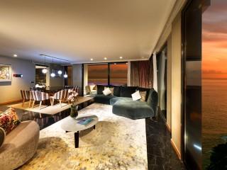 Rock Star Suite, Hard Rock Hotel Tenerife