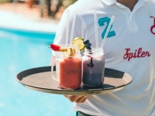 Spiler Pool Bar, Kempinski Hotel Bahia Marbella Estepona