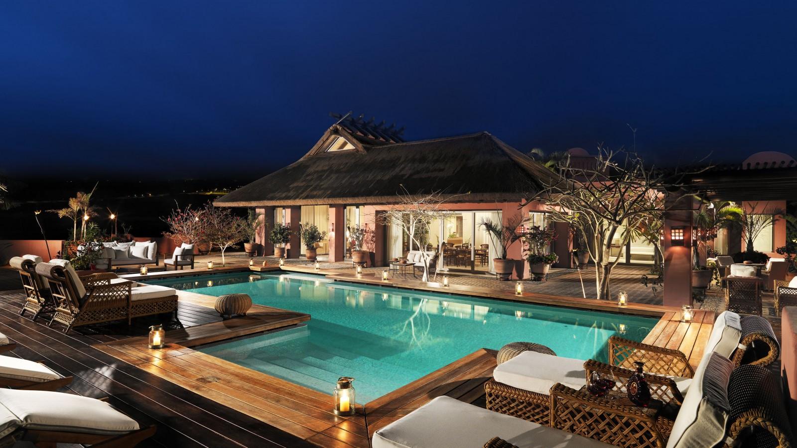 IMPERIAL, Ritz Carlton Abama