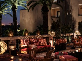 Inara, Four Seasons Marrakech