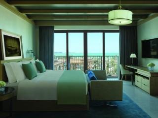 Jumeirah Al Naseem - Family Suite - Master Bedroom
