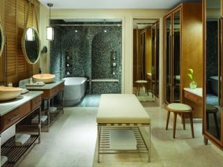 Jumeirah Al Naseem - Ocean Deluxe Room - Bathroom