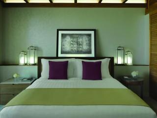 Jumeirah Al Naseem - Resort Deluxe Room - Bedroom