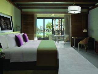 Jumeirah Al Naseem - Resort Superior Room - Bedroom
