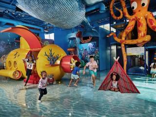 Jumeirah Beach Hotel - Kids Club