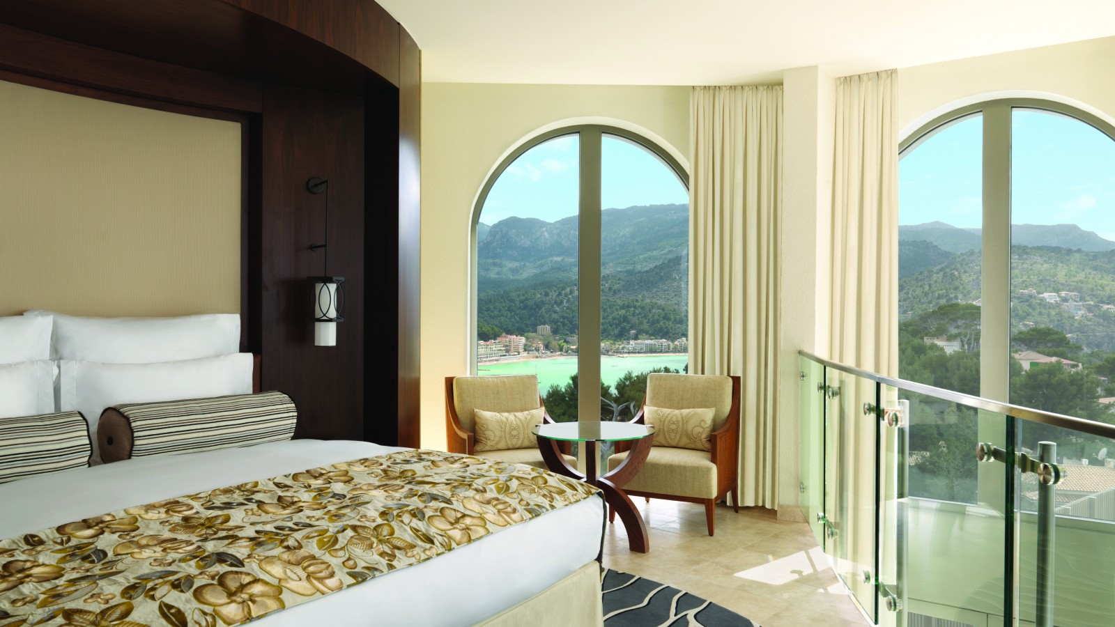 Jumeirah Port Soller Hotel