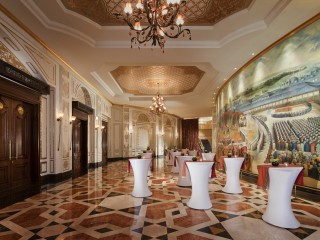 Jumeirah Zabeel Saray - Music Hall