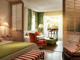 Puente Romano Marbella Junior Suite