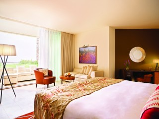 Junior Suite Sea View, Jumeirah Port Soller Hotel
