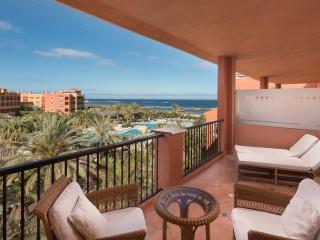Junior Suite Seaview Terrace-