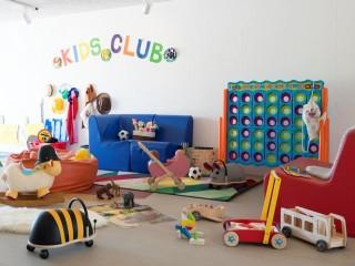 Anantara Vilamoura, Kids Club