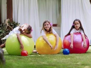 Kids, Ritz Carlton Abama