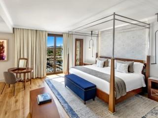 King Diamond Suite, St Regis Mardavall Mallorca
