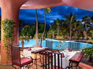 La Venta Restaurant, Sheraton La Caleta