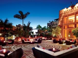 Lobby Bar, Ritz Carlton Abama