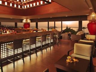 Lotus Lounge, Anantara
