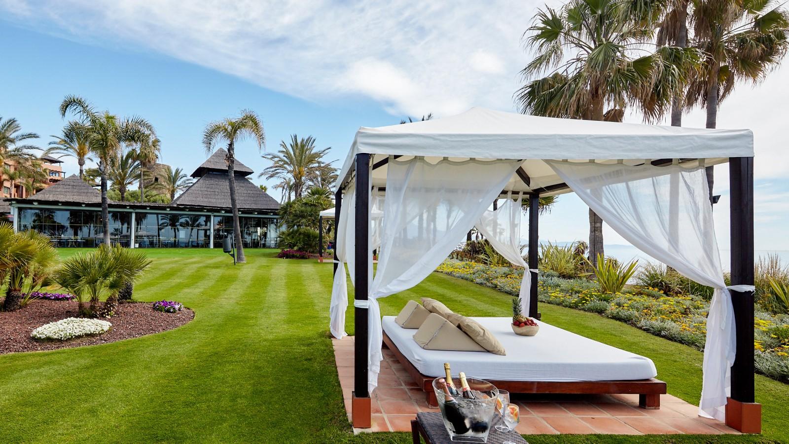 Kempinski Hotel Bahía Day Bed