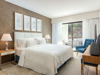 Pine Cliffs One Bedroom Garden Suite
