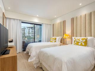 Pine Cliffs Three Bedroom Garden Suite