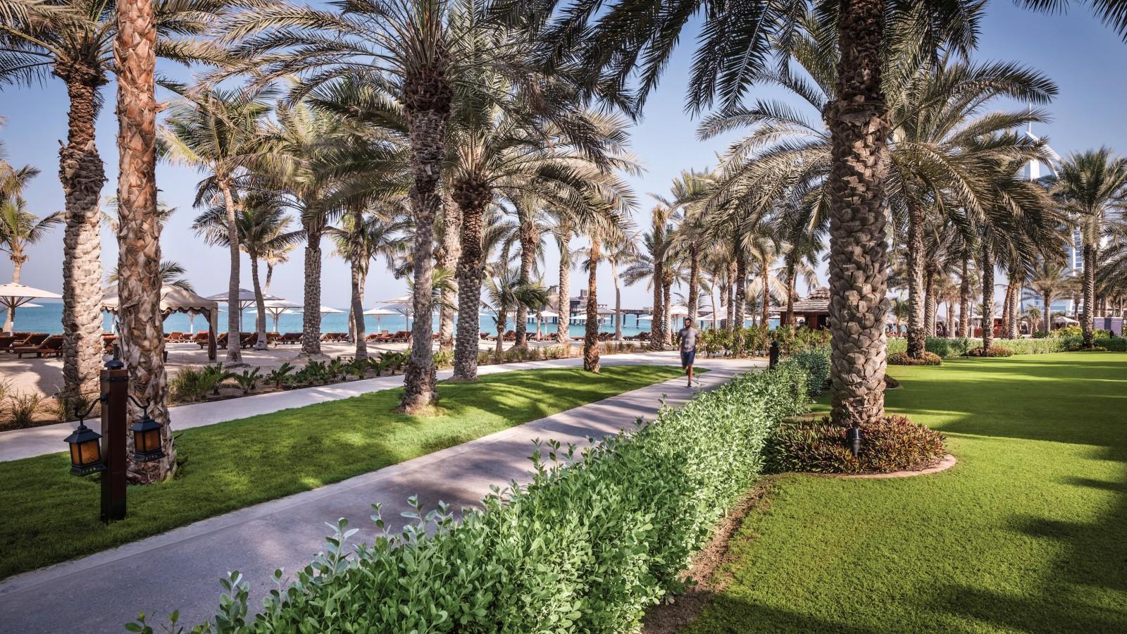 Promenade, Jumeirah Mina A Salam