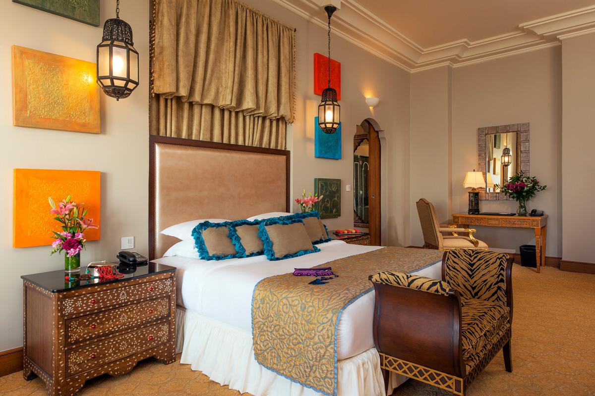 Mazagan Suite