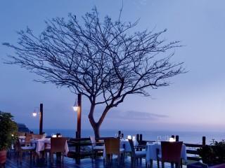 El Mirador, Ritz Carlton Abama