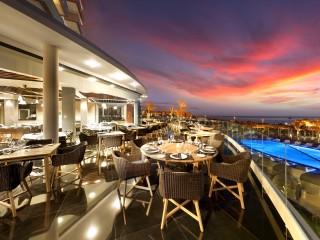Montauk, Hard Rock Hotel Tenerife