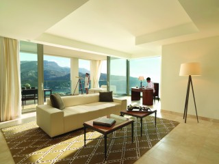 Observatory Suite, Jumeirah Port Soller Hotel