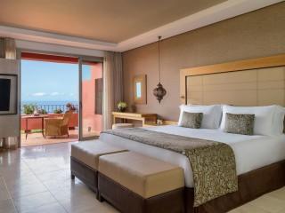 Junior Suite , Ritz Carlton Abama