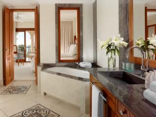 Ocean One Suite, St Regis Mardavall Mallorca