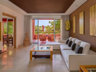 One Bed Suite, Ritz Carlton Abama