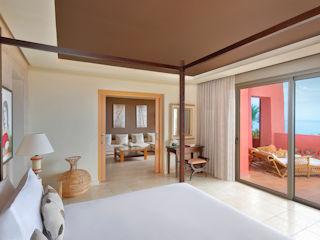 One Bedroom Suite The Ritz-Carlton Abama