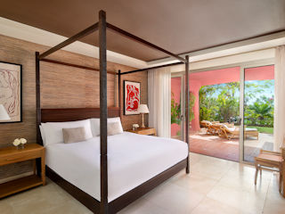 Villa One Bedroom Garden Suite The Ritz-Carlton Abama
