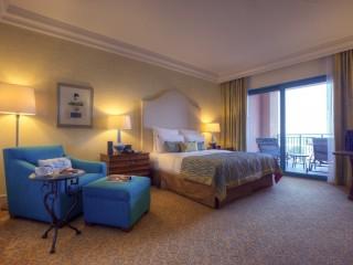 One Bedroom Terrace Suite, Atlantis The Palm