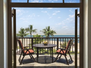 Royal Jasmine Junior Suite, JA Palm Tree Court