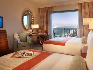 Palm Beach Deluxe Room, Atlantis The Palm