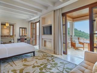 Park Room Resort View, Park Hyatt Mallorca