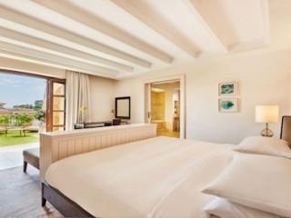 Park Hyatt Mallorca _ Park Suite Garden