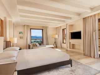 Park Suite View, Park Hyatt Mallorca