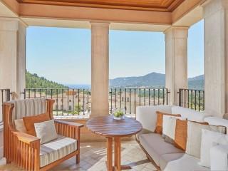 Park Valley View Premium Room, Park Hyatt Mallorca