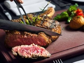 Piri Piri Steak House, Pine Cliffs