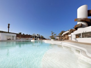 Pool Bar, Hard Rock Hotel Tenerife