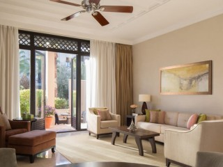 Premier Patio Suite with Private Pool, Four Seasons Marrakech