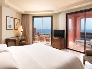 Premium Suite, Sheraton La Caleta