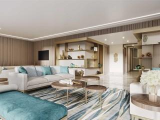 Presidential Suite, Jumeirah Beach Hotel